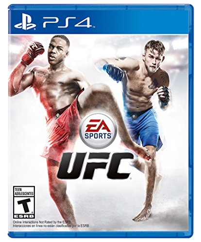 UFC - PlayStation 4 for sale  Delivered anywhere in USA