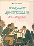 Norman Rockwell's America, Christopher Finch, 0810904543