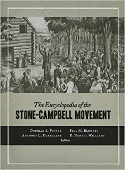 ~TXT~ The Encyclopedia Of The Stone-Campbell Movement. Dodge usadas Morris about agrupar