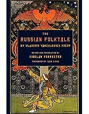 Russian Folktale by Vladimir Yakovlevich Propp