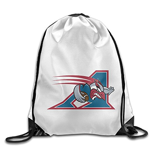 YesYouGO Montreal Alouettes Team Logo Unisex Drawstring Backpacks/Bags