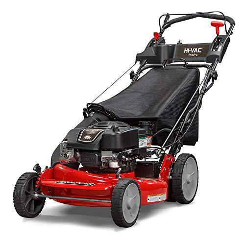 Snapper P2185020 / 7800980 HI VAC 190cc 3-N-1 Rear Wheel...