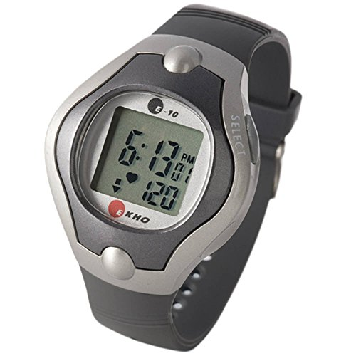 Ekho E 10 Heart Rate Monitor with Chest Strap