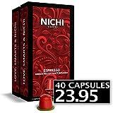 Espresso with Green Tea Extract, 20x Nespresso Compatible Capsules