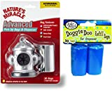 Best Nature's Miracle Pet Supplies Refill Bags - Nature's Miracle Silver Hydrant Dog Pick-Up Bag Dispenser Review