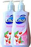Best Dial Moisturizers - Dial Season Collection Limited Edition Iced Berries H Review