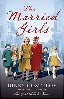 Book The Married Girls
