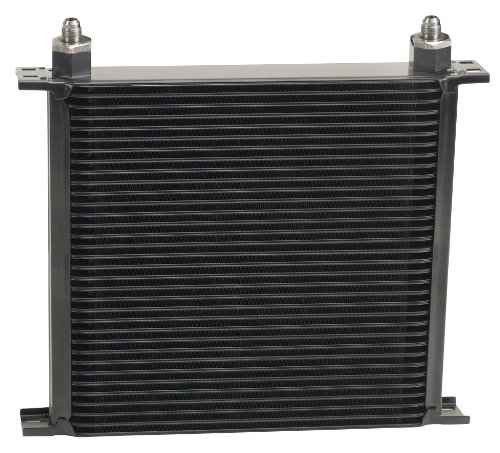 Derale 53406 34 Row Core Stacked Plate Cooler Kit by Derale (Image #1)
