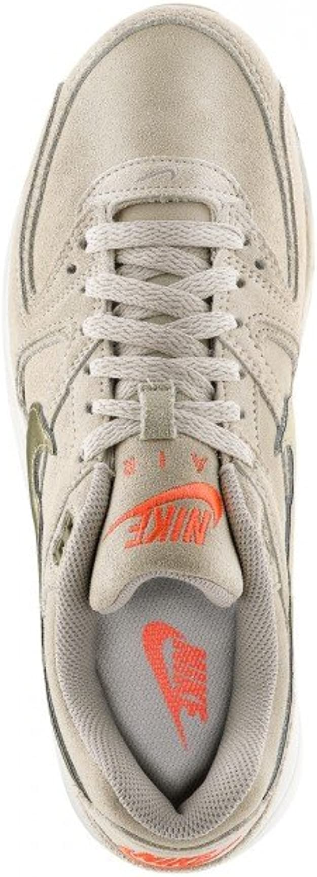 Nike Damen WMNS Air Max Command PRM Turnschuhe, Gris (String