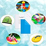 Outus Repair Patches Self-Adhesive Plastic Patches