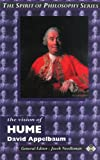 The Vision of Hume, David Appelbaum, 0595139582