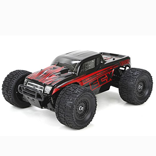 ECX Ruckus 4WD Monster Truck product image