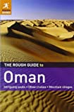 The Rough Guide to Oman, Gavin Thomas, 1848365985