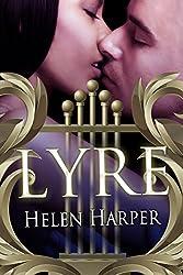 Lyre (Olympiana Book 2) (English Edition)