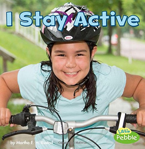 I Stay Active (Healthy Me)