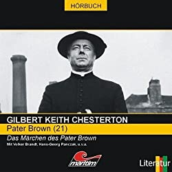 Das Märchen des Pater Brown (Pater Brown 21)
