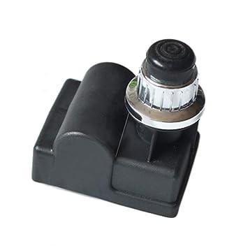 onlyfire BBQ Tres puertos batería eléctrica Impresión botón encendido piezoeléctrico, Repuesto para barbacoa parrilla de gas Cigarrillos 3 quemadores, ...