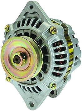 New Alternator For Mazda 929 V6 3.0L 90-91 MPV 2.6L 3.0L 89-98 A2T13977