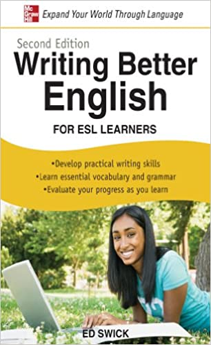 Writing better english for esl learners second edition kindle writing better english for esl learners second edition 2nd edition kindle edition fandeluxe Images