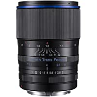 Venus Laowa 105mm f/2 (T/3.2) Smooth Trans Focus (STF) Lens for Sony Alpha Mount