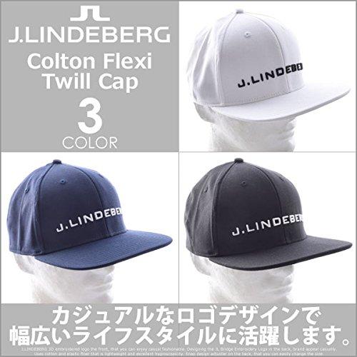 j lindeberg cap - 7