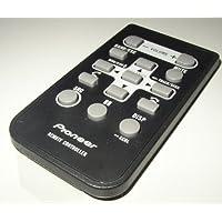 PIONEER OEM Original Part: QXE1044 In-Dash Car Audio CD Receiver Remote Control