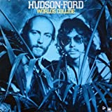 hudson ford - Worlds Collide