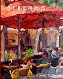 The Impressionists' Corner at Café Guerbois, Karen Owens, 1493720937