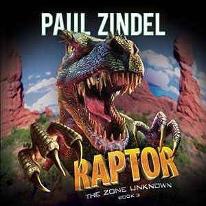 Raptor Audiobook