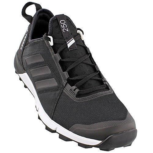 Agravic Black White adidas Black Men's outdoor Terrex wqwxXgt