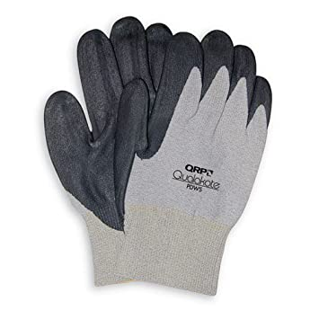 QRP pdws-large Qualakote ESD Safe Wave guantes de soldadura (baja temperatura), grande, 12 pares/PKG: Amazon.es: Bricolaje y herramientas