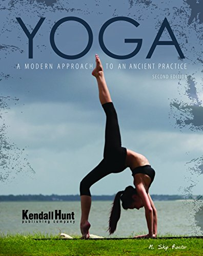 Yoga: A Modern Approach to an Ancient Practice