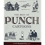 The Best of Punch Cartoons: 2,000 Classic Illustrations