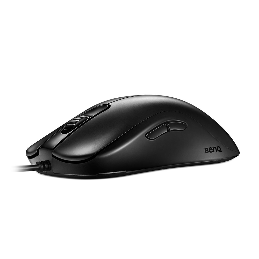 BenQ ZOWIE FK1+ Gaming Mouse - Black