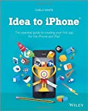 Idea to iPhone, C. White, 1118523229