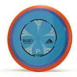 Axiom Discs Plasma Insanity Distance Driver Golf Disc [Colors may vary]