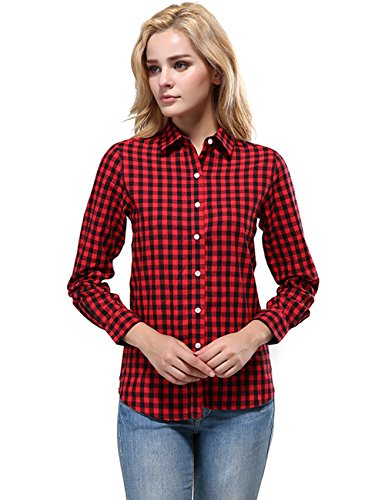 Western Style Uniform Shirt - 6