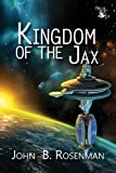Kingdom of the Jax (Inspector of the Cross Book 2)