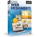 MAGIX Xara Web Designer 11 Software