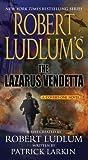 The Lazarus Vendetta, Robert Ludlum and Patrick Larkin, 1250003288
