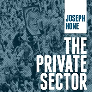 The Private Sector Audiobook