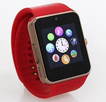 GT08 Montre connectée Bluetooth et Gsm pour Samsung Galaxy, Sony Xperia, Smartphone Android -