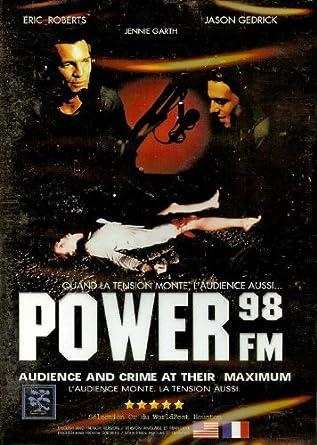 Power 98 [Francia] [DVD]
