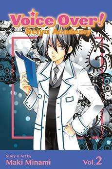 Voice Over!: Seiyu Academy, Vol. 2 by [Minami, Maki]