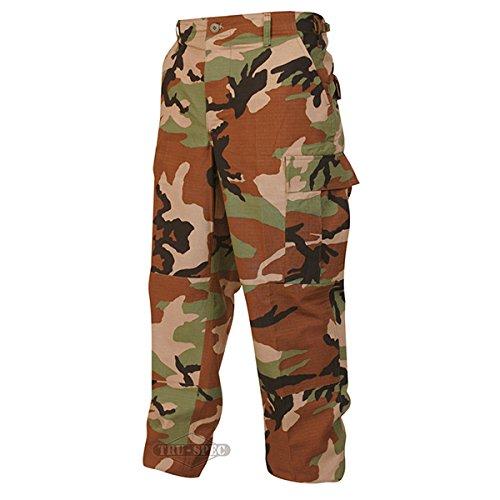 Classic Bdu Trousers - 1