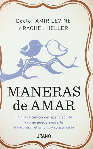 Maneras de amar (Spanish Edition)