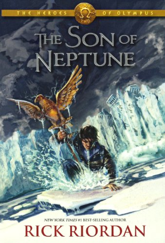 The Son Of Neptune (Turtleback School & Library Binding Edition) (The Heroes of Olympus) pdf epub