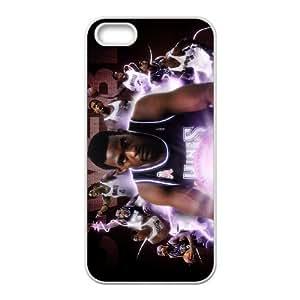 Professional basketball player Andre Iguodala,Baron Davis,Chris Webber series For iPhone 5, 5S Csaes phone Case THQ139186