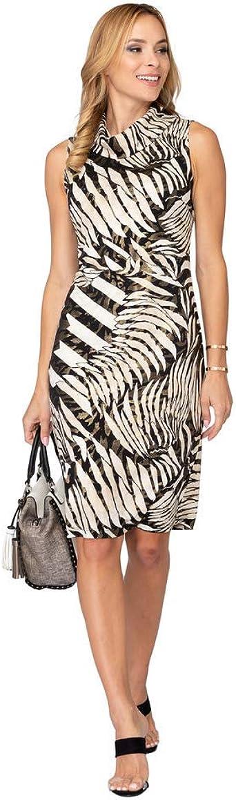 Sukienka Joseph Ribkoff, kolor: czarny , rozmiar: 42: Odzież