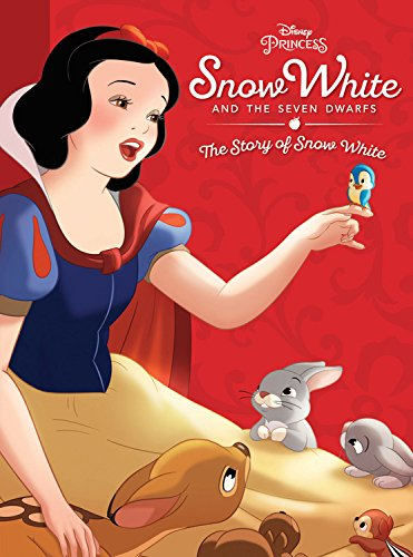 Snow White and the Seven Dwarfs: The Story of Snow (Snow White Mela Art)
